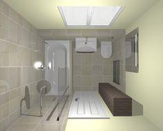 9x6 bathroom layout hall bath ideas pinterest for Bathroom ideas 9x6