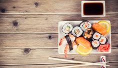 """Now you can order sushi like a pro with these """"what to order"""" and """"what not to order"""" tips from trusted nutritionists.   Be Well Philly"""