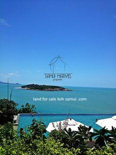View from Six Senses Koh Samui