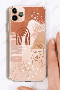 Shop this phone case @theurbanflair