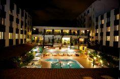 Silver Springs Hotel in Nairobi: Book online on Jovago.com