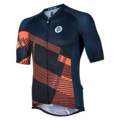 Attaquer All Day Cycling Jersey main