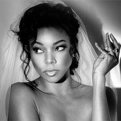 2015 Wedding Hairstyles for Black Women 10