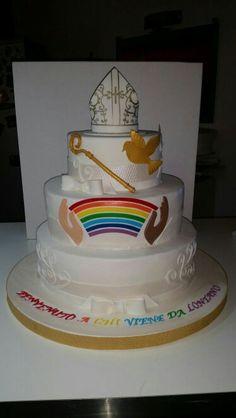 Torta vescovo cake