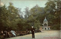 boggart hole clough - Google Search Old Pictures, Old Photos, Family History, Manchester, Past, Dolores Park, England, Training, Urban