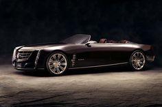 Cadillac Ciel!!! YES