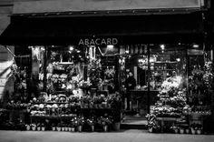 Fioraio_Parigi by odino cepernich on 500px