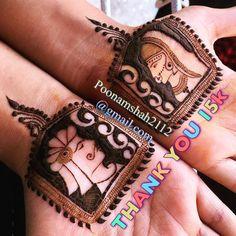 Baby Mehndi Design, Floral Henna Designs, Simple Arabic Mehndi Designs, Stylish Mehndi Designs, Mehndi Design Pictures, Wedding Mehndi Designs, Mehndi Art Designs, Mehndi Patterns, Latest Mehndi Designs