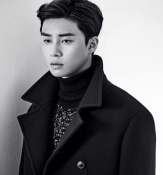 Пак Со Джун 박서준 Park Seo Joon