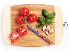5 tips for keeping your wooden cutting boards sanitary and looking like new.