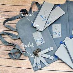 Gadżety z Szarej Strefy Reni 📣😘 wbijajcie tłumnie do Bartoszyckiego Domu Kultury (dziś 17:00) i na facebookowe konto @reniaaes 🎶🎵🎤😍#gramydlareni #szarastrefareni 📣📣📣📣📣📣📣📣#kotwica #anchor #infinity #blue #gray #cosmeticbag #pendant #bag #pencilcase #charity #power #handmade #sewing Gift Wrapping, Gifts, Handmade, Instagram, Gift Wrapping Paper, Favors, Craft, Gift Packaging, Presents