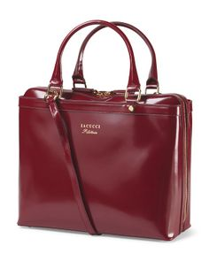 Made In Italy Leather Tote