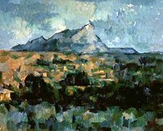 paul Cézanne la montagne sainte victoire – RechercheGoogle Paul Cezanne, Painting, Google, Art, Abstract Expressionism, Mountain, Search, Art Background, Painting Art