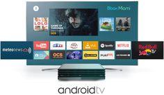 Bbox Miami : Android TV c'est aujourd'hui, mais c'est payant