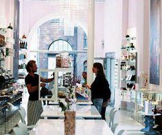 Copenhagen Guide: Cafes, Smorgasbords & Bars Remodelista