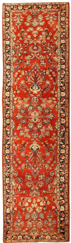 Antique_Sarouk_Persian_Rug_runner_438422.jpg (688×2342)