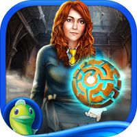 Sable Maze: Norwich Caves HD - Hidden Objects, Adventure & Mystery by Big Fish Games, Inc