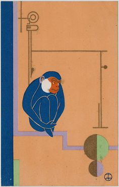 New Year's Japanese Postcards | Museum of Fine Arts, Boston