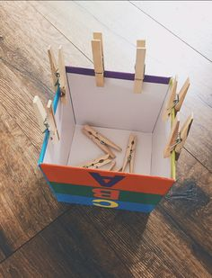 Activity Ideas for Month-Olds - Montessori Activities - Baby Activities Motor Skills Activities, Toddler Learning Activities, Montessori Activities, Indoor Activities, Infant Activities, Games For Toddlers, Learning Games, Kids Learning, Montessori 12 Months