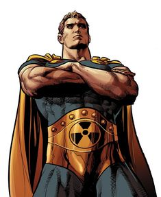 Hyperion  #Avengers (Sunspot's)