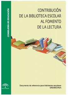 Biblioteca y fomento de la lectura