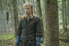 History's 'Vikings,' Season 4, Part 2, Sigurd