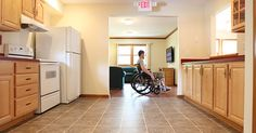 As leaders in disability housing in the United States, Universal Design is very important to us. This inclusive way of designing a house ensures that your home is accessible and easy to use for people of all abilities. Here are a few examples of ways that a home can easily be more accessible.