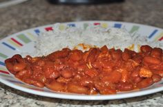 Portuguese inspired pork and bean stew with a delicious spicy Goan touch.