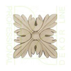 Резная розетка R-07 из дерева (из древесной пасты) Размер: 55x55x10. Цена: 80 руб. Резной декор, древесная паста, деревянная паста, пульпа, розетка, розетка из пасты, декор мебель, мебельный декор, дерево декор, деревянный декор, резной мебель
