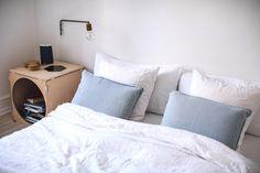 Home Tour with Kate Imogen Wood in Copenhagen
