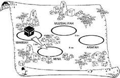 ILMA Education: Free Download: Hajj Activity Book for
