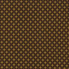 CX5988 tiny tiles small geometrics ditzy ditsy all over pattern gem tones chocolate brown coffee toffee