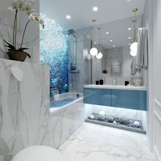 6 Profound Clever Tips: Bathroom Remodel Storage House simple guest bathroom remodel.Small Bathroom Remodel On A Budget. Dream Bathrooms, Beautiful Bathrooms, Small Bathroom, Bathroom Ideas, 1950s Bathroom, Paint Bathroom, Wainscoting Bathroom, Bathroom Marble, Bathroom Plumbing