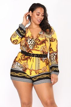 plus-size. Love this