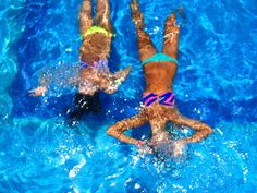 Cant wait to go swimming ! :) <3