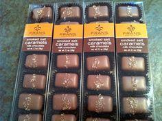 Classic Watson Kennedy Gifts : Fran's Chocolates | tedkennedywatson.com
