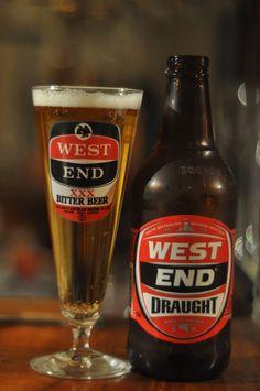 Australia - West End Draught South Australia, Buy Beer Online, Draught Beer, Australia Crafts, Beer Cellar, Beer Club, Beers Of The World, West End, Root Beer