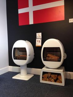 Get your Scan 66 in the new colour of white! http://jotul.com/uk/products/wood-stoves