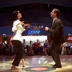 13 escenas de baile PERFECTAS que nos hicieron amar estas increíbles películas