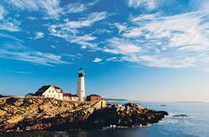 York, Maine.  Can't wait to visit Maine in February!  Lob-stah, here we come!