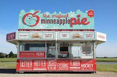 Minneapple Pie Trailer