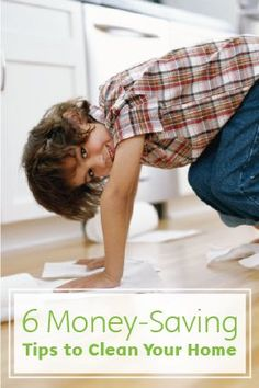 Take a look at what and how you are cleaning and try out some of Bounty Paper Towel's 6 Money-Saving Tips for Cleaning Your Home. You'll find surprising ways to trim your budget so you can use those funds for activities you enjoy.
