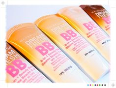 Are YOU wearing #DreamFresh #BB today?