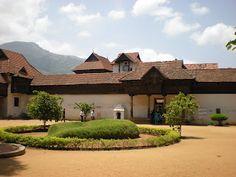 Padmnabhapuram Palace, TamilNadu Kanyakumari, Palace, Mansions, House Styles, Frame, Home Decor, Mansion Houses, Homemade Home Decor, Manor Houses