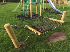 Imaginative, Challenging and Stimulating Playground Equipment & Treehouse Accessories from South West Play - the traditional net makers of Cornwall, UK. Highly interactive rope and net play equipment. Play Equipment, Playground, Deck, Hammock, Commercial, Wire, Group, Children Playground, Front Porches