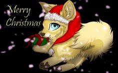 Merry Christmas! animation by Taravia on DeviantArt