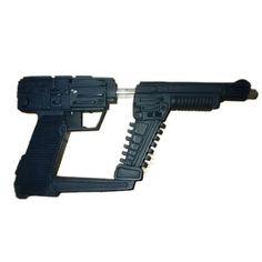 Arma de apoyo de V los visitantes pistola