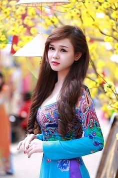 Mulher Linda Nante Hime for you beautiful Ao Dai, Looks Pinterest, Vietnam Girl, Asian Hotties, Beautiful Asian Women, Sexy Asian Girls, Girl Poses, Asian Fashion, Indian Beauty