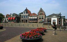Edam, NL - Authentic villages around IJsselmeer lake - Holland.com