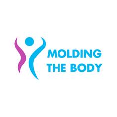 Logo Molding the Body